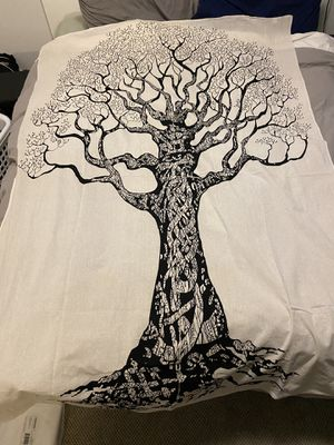 Tree tapestry for Sale in Seattle, WA