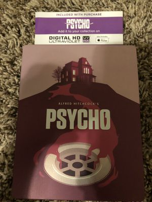 Psycho Digital Code for Sale in Lewisville, TX