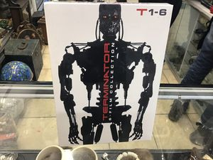 TERMINATOR 6 -FILM COLLECTION ((MOVIES)) for Sale in Los Angeles, CA