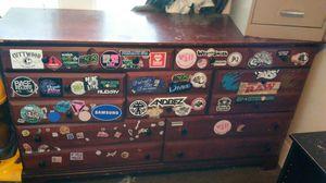 Large Dresser Great For Garage Storage for Sale in Orlando, FL