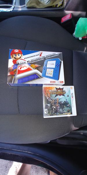 Nintendo 2ds for Sale in Fort Walton Beach, FL