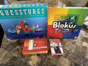 Board Games for Sale in Gilbert, AZ