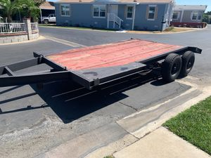 Trailer 14x8 for Sale in Upland, CA