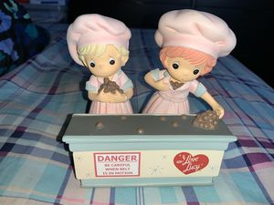Precious Moments I love Lucy Figurine for Sale in The Bronx, NY