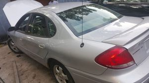 Ford Taurus in very good condition ....year 2007 and the price is 2000 negotiable tel.{contact info removed} for Sale in Landover, MD