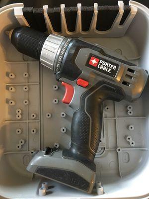 Porter Cable Screw Gun for Sale in Alexandria, VA