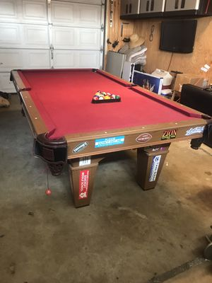 Pool Table for Sale in Long Beach, CA