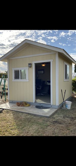 Shed storage casita for Sale in Riverside, CA