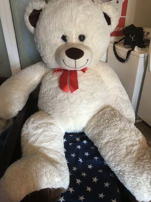 XL Teddy bear for Sale in Portland, OR