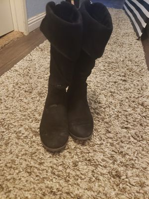 Size 13 Girl boots for Sale in Menifee, CA