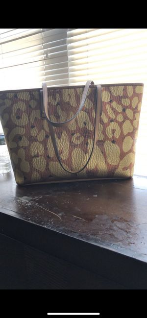 Authentic MCM Bag For Sale for Sale in Philadelphia, PA