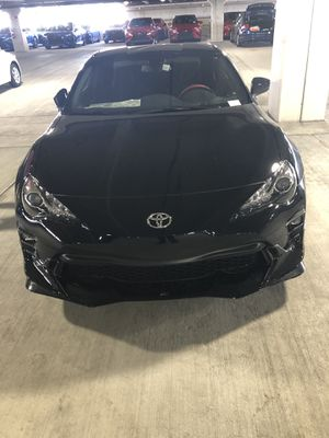 2019 Toyota 86 TRD PACKAGE !!!!! for Sale in Miami, FL