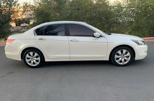 2008 Honda Accord Very Clean for Sale in Morrisville, NC