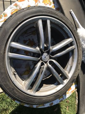 M35 M45 G35 Stock OEM wheels for Sale in Monrovia, CA