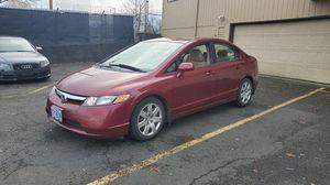 2007 Honda Civic for Sale in Portland, OR