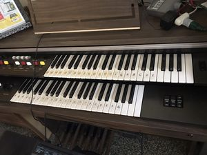 Free Yamaha organ for Sale in Rancho Santa Margarita, CA