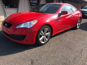 2011 Hyundai Genesis Coupe for Sale in Hamilton, OH