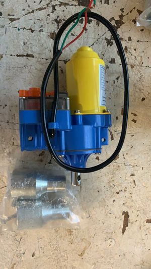 Greenhouse light deprivation film motors for Sale in Los Angeles, CA