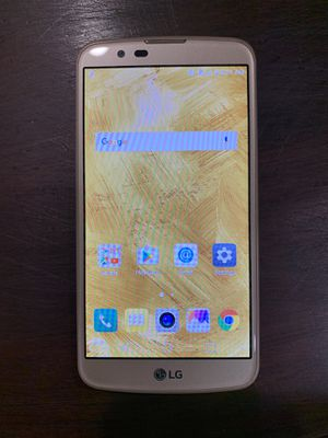 LG K10 Android Smartphone Unlocked for Sale in Escondido, CA