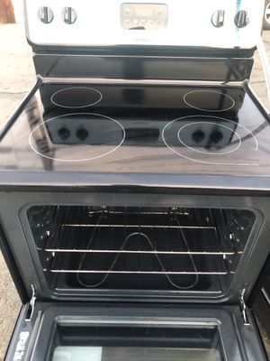 Frigidaire electric stove (brand new)⚡️⚡️⚡️ for Sale in San Leandro, CA