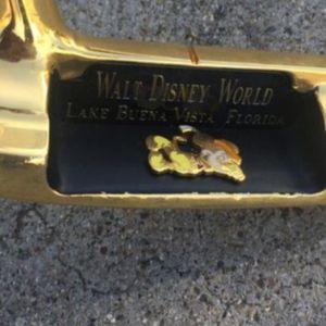 Gold Walt disney Golf Club Collection for Sale in San Diego, CA