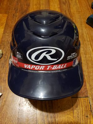 Rawlings t-ball helmet for Sale in Kingsport, TN