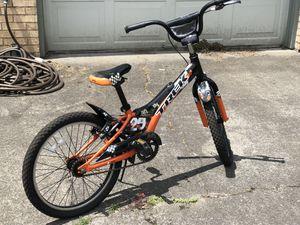 Kids TREK bicycle from Bike Gallery for Sale in Portland, OR