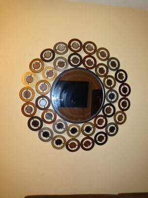 Wall mirror decoration for Sale in Phoenix, AZ