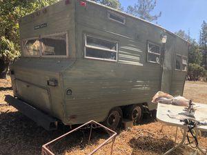Aristocrat Travel Trailer for Sale in North Fork, CA
