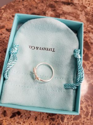 Tiffany & Co. Ring Sz 7 for Sale in Chicago, IL