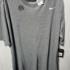 NEW- Men's Nike Dri-Fit Cotton Tee Size 3XLT for Sale in Renton, WA