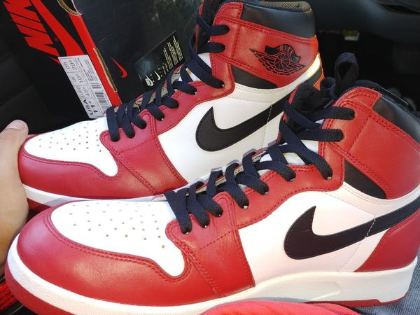 NDS Chicago Air Jordan 1.5 The Return size 11.5