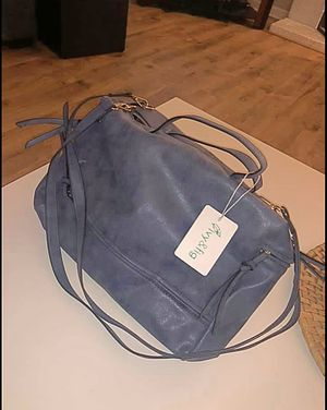 Ivy & Fig messenger bag / handbag / purse for Sale in Bothell, WA