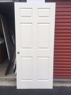 Masonite Slab Door for Sale in Gahanna, OH
