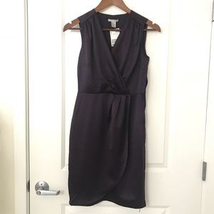 H&M party dress, purple, size 4, new for Sale in South San Francisco, CA