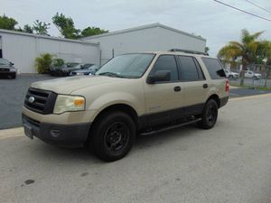 2007 Ford Expedition for Sale in Holly Hill, FL