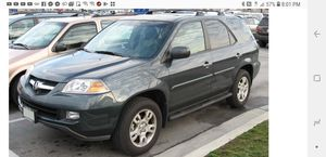 2006 acura MDX parts for Sale in Newark, NJ