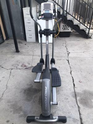 Proform elliptical for Sale in Huntington Park, CA
