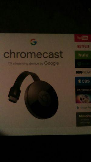 Chromecast for Sale in Atlanta, GA