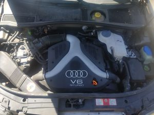 2001 Audi wagon for Sale in TX, US