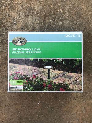 LED Pathway Light | 35w Equivalent for Sale in Decatur, GA