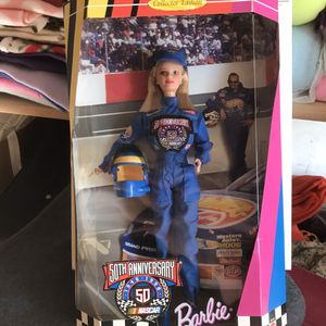Barbie Collectibles for Sale in Lake Hughes, CA