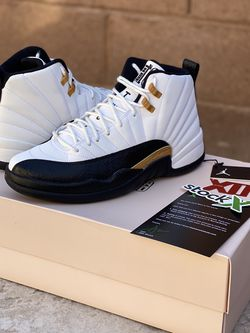 """Jordan 12 """"Chinese new year"""" (size 9) for Sale in Las Vegas,  NV"""