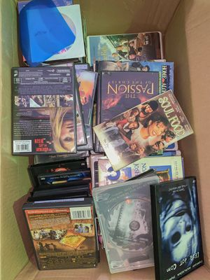 Movies for Sale in Highland, CA