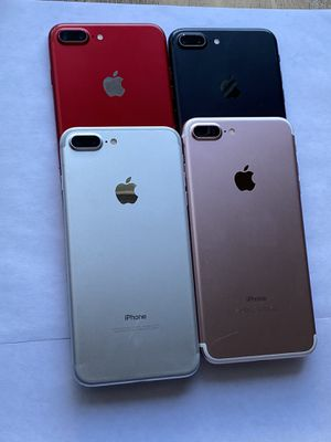 iPhone 7 plus Unlocked for Sale in St. Louis, MO