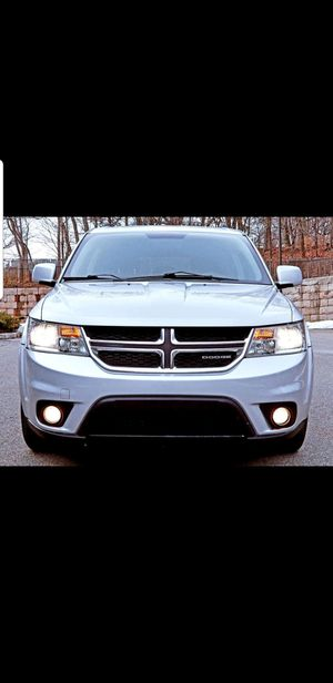 2012 Dodge Journey for Sale in Teterboro, NJ