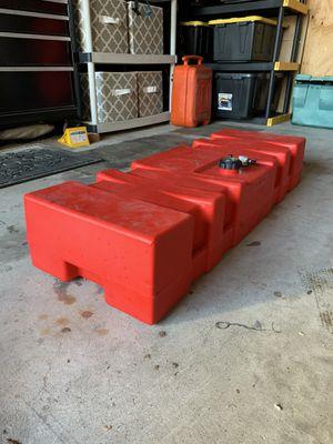 Moeller Marine 15 gallon Marine fuel tank for Sale in Huntington Beach, CA