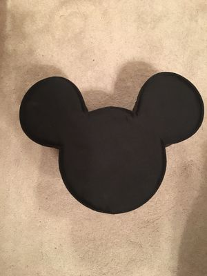 Disney Mickey Mouse shaped head box for Sale in Philadelphia, PA