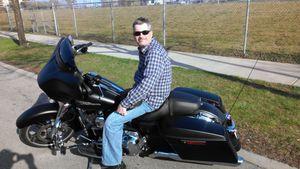 2014 Harley Davidson Street Glide parts for Sale in Detroit, MI