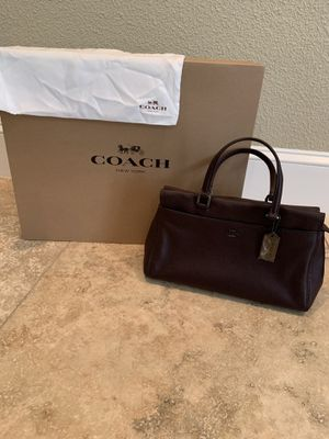 Coach Fulton Satchel for Sale in Vidalia, GA